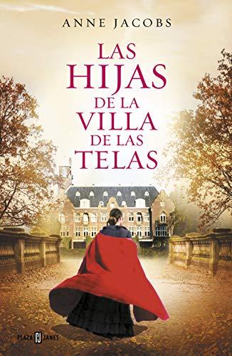 Saga De La Villa De Las Telas Anne Jacobs Escaparate Literario