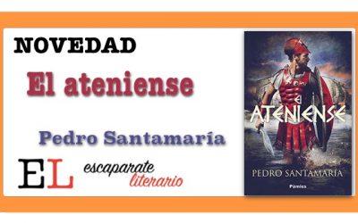 El ateniense (Pedro Santamaría)