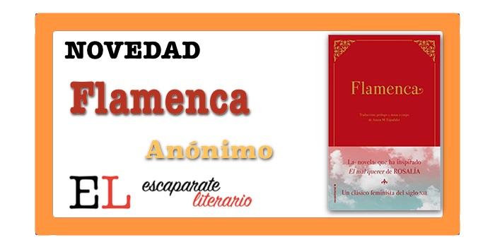 Flamenca (Anónimo)