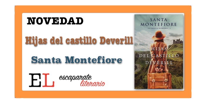 Hijas del castillo Deverill (Santa Montefiore)