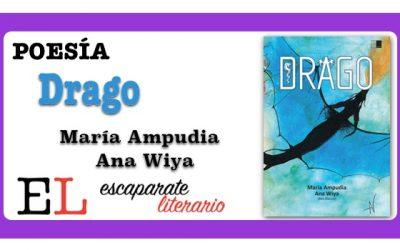 Reseña: Drago (María Ampudia y Ana Wiya)