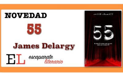 55 (James Delargy)