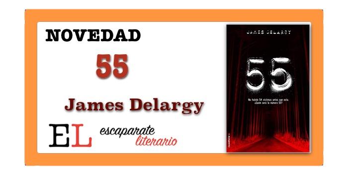 55 (James Delargy)