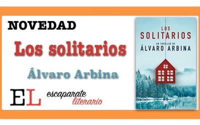 Los solitarios (Álvaro Arbina)