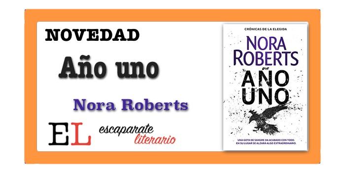 Año uno (Nora Roberts)