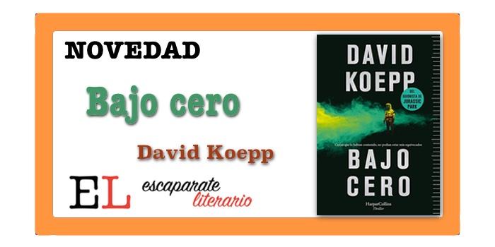 Bajo cero (David Koepp)