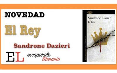 El Rey (Sandrone Dazieri)