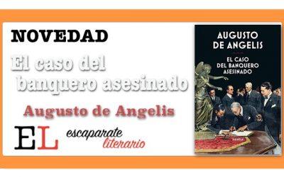 El caso del banquero asesinado (Augusto de Angelis)