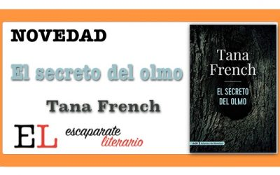 El secreto del olmo (Tana French)