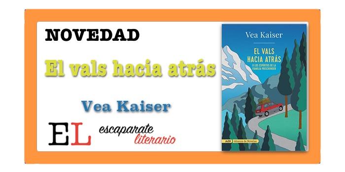 El vals hacia atrás (Vea Kaiser)