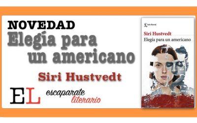 Elegía para un americano (Siri Hustvedt)