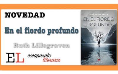 En el fiordo profundo (Ruth Lillegraven)