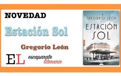 Estación Sol (Gregorio León)