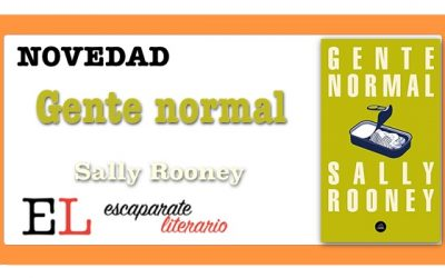 Gente normal (Sally Rooney)