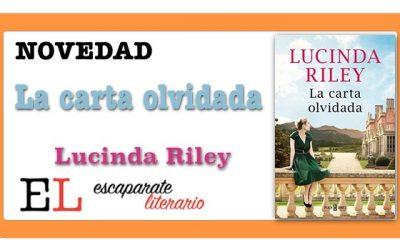 La carta olvidada (Lucinda Riley)