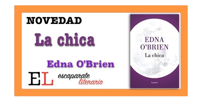 La chica (Edna O'Brien)