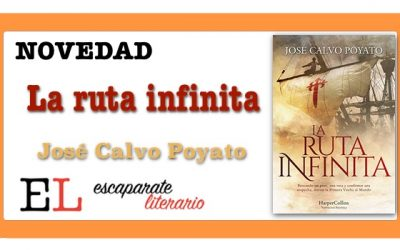La ruta infinita (José Calvo Poyato)