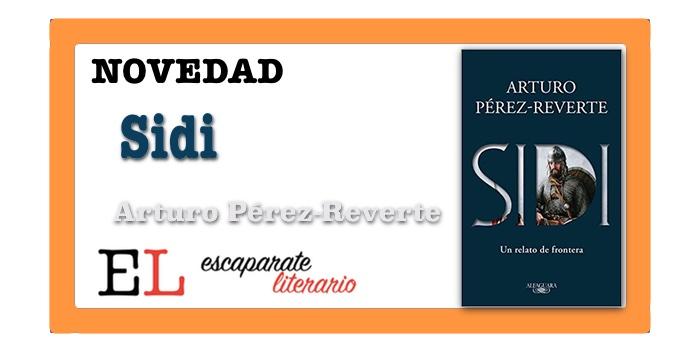 Sidi (Arturo Pérez-Reverte)