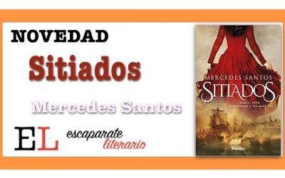 Sitiados (Mercedes Santos)