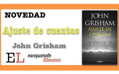 Ajuste de cuentas (John Grisham)