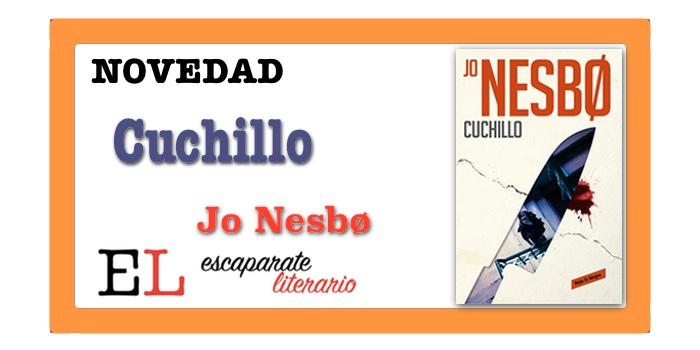 Cuchillo (Jo Nesbø)
