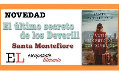 El último secreto de los Deverill (Santa Montefiore)