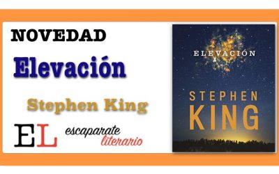 Elevación (Stephen King)