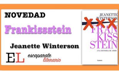 Frankissstein (Jeanette Winterson)