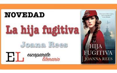 La hija fugitiva (Joanna Rees)