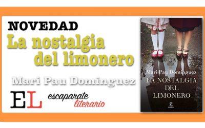 La nostalgia del limonero (Mari Pau Domínguez)