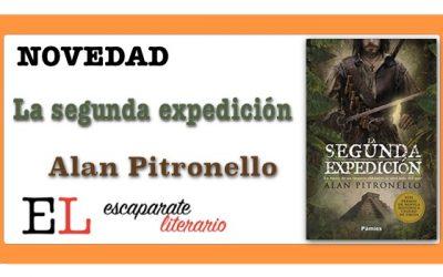 La segunda expedición (Alan Pitronello)