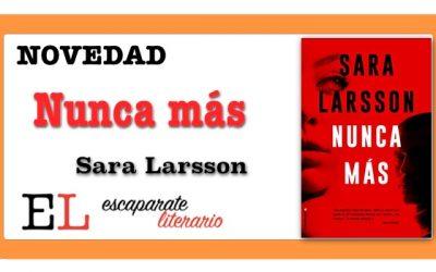 Nunca más (Sara Larsson)