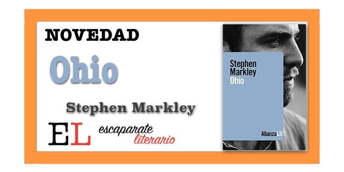 Ohio (Stephen Markley)