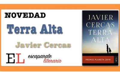 Terra Alta (Javier Cercas)
