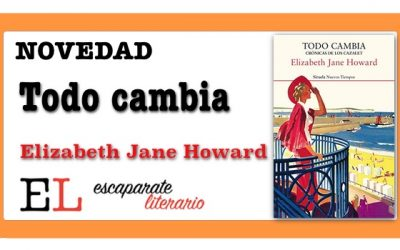 Todo cambia (Elizabeth Jane Howard)