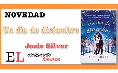 Un día de diciembre (Josie Silver)