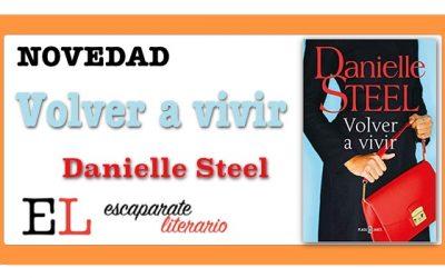 Volver a vivir (Danielle Steel)