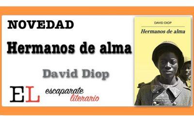 Hermanos de alma (David Diop)