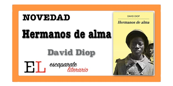 Hermanos de alma (David Diop)