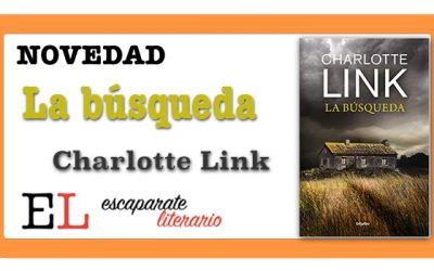 La búsqueda (Charlotte Link)