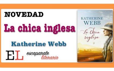 La chica inglesa (Katherine Webb)