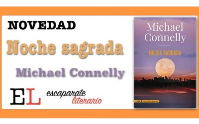 Noche sagrada (Michael Connelly)