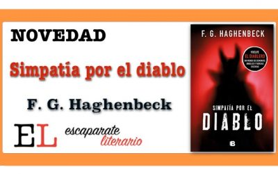 Simpatía por el diablo (F. G. Haghenbeck)