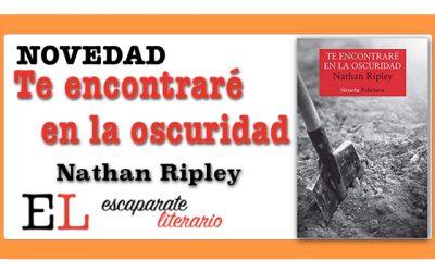 Te encontraré en la oscuridad (Nathan Ripley)