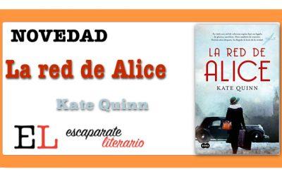 La red de Alice (Kate Quinn)