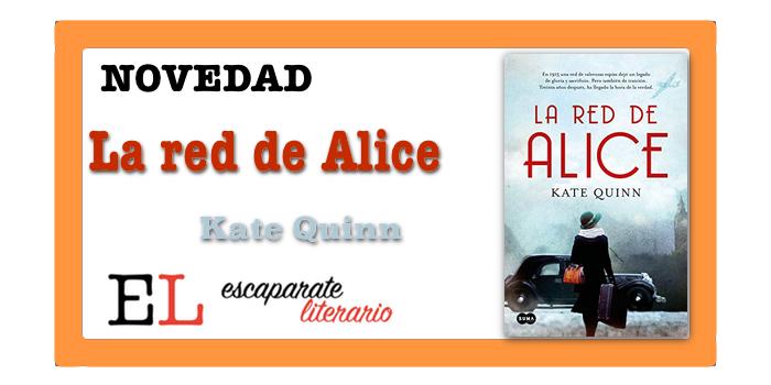 La red de Alice