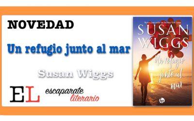 Un refugio junto al mar (Susan Wiggs)
