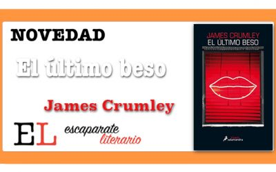 El último beso (James Crumley)