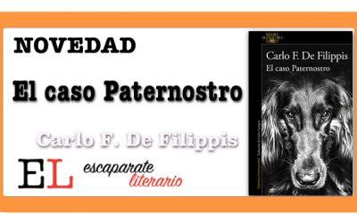 El caso Paternostro (Carlo F. De Filippis)