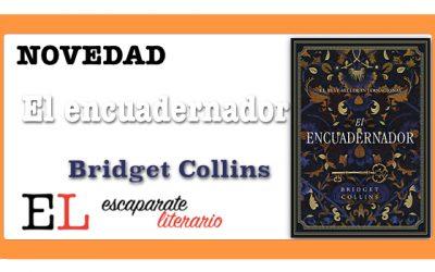 El encuadernador (Bridget Collins)